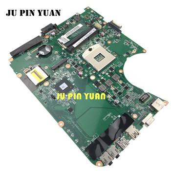 Laptop motherboard for Toshiba L750 L755  Mainboard A000080670 DA0BLBMB6F0 All functions fully Tested