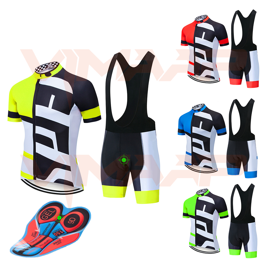 Cycling Clothing 2019 Pro Team SPECIALIZEDING Mtb Sportswear Outdoor Mtb Ropa Ciclismo Bike Uniform Cycling Jersey Quick Drying