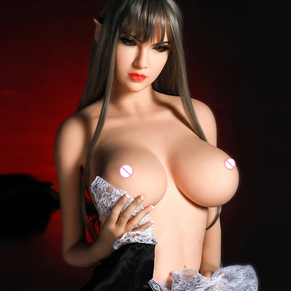 Big Breast 168cm Lifelike Silicone <font><b>Sex</b></font> <font><b>Doll</b></font> Realistic Adult Oral Japanese Love <font><b>Dolls</b></font> Full Body Sexual Masturbate Toy For Men image