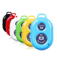 лучшая цена Mini Camera Bluetooth Remote Control Wireless Photo Shutter Release For iPhone 6 6s 7 Samsung S8 Huawei Android GV99