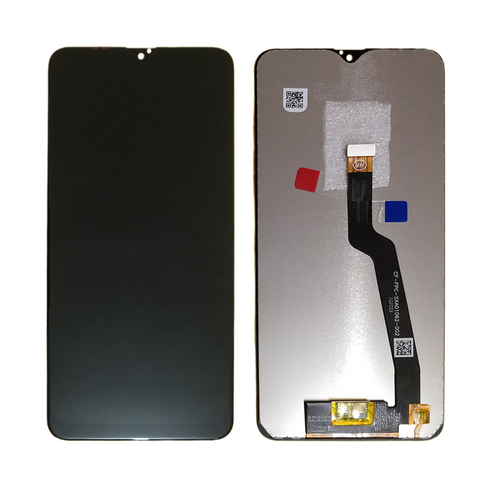 For <font><b>Samsung</b></font> Galaxy <font><b>A10</b></font> A105 SM-A105F A105G <font><b>LCD</b></font> Display touch <font><b>Screen</b></font> digitizer Assembly SM-A105G display <font><b>lcd</b></font> module A105M frame image