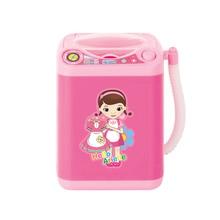 Cleaner Makeup-Brushes Wash-Toys Washing-Machine Mini 1-X Cosmetic-Sponge Simulation