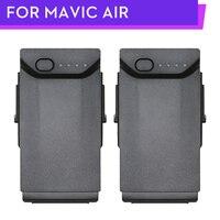 Mavic originais DJI Vôo Inteligente Da Bateria do Ar Max Baterias 21-min tempo de Vôo de 2375 mAh 11.55 V para Dji Mavic Ar zangão