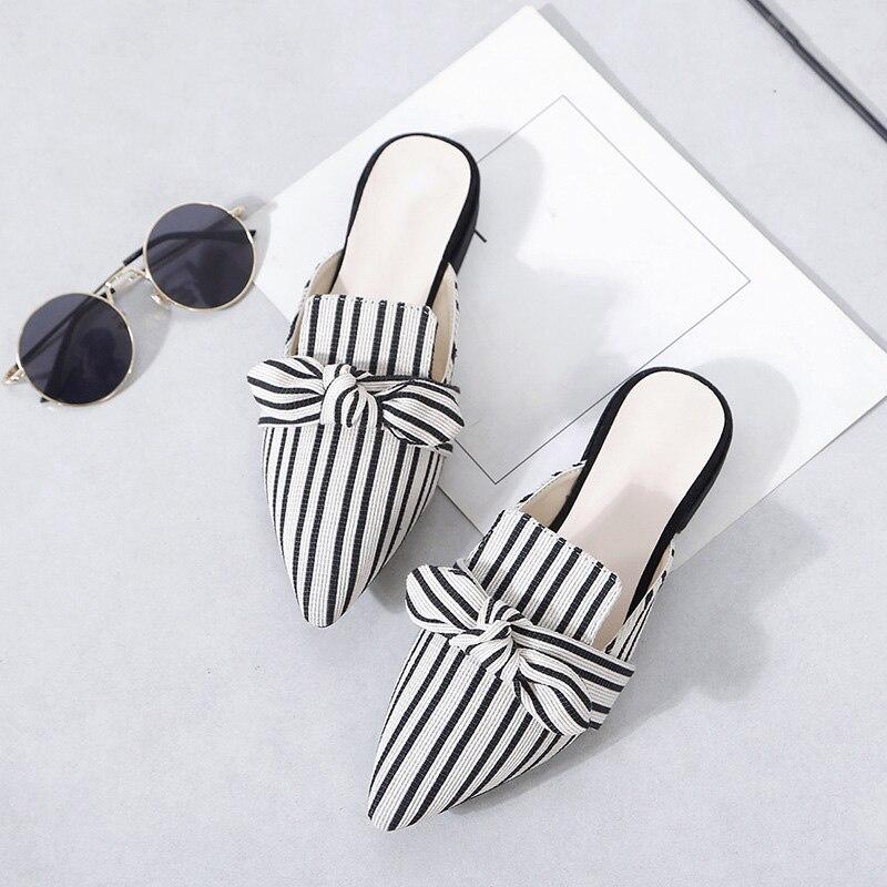 Summer 2020 Women's Slippers