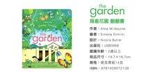 Peep dentro do jardim inglês educacional 3d aleta imagem livros crianças crianças livro de leitura para 3 6 anos de idade
