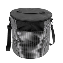 Дорожные защитные карманные аксессуары кухонная сумка Пылезащитная переноска переносная скороварка крышка регулируемая для 6 Quart
