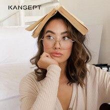 Metal feminino masculino redondo retro óculos de olho quadros para mulher vintage óculos transparentes moda alta qualidade # m5211