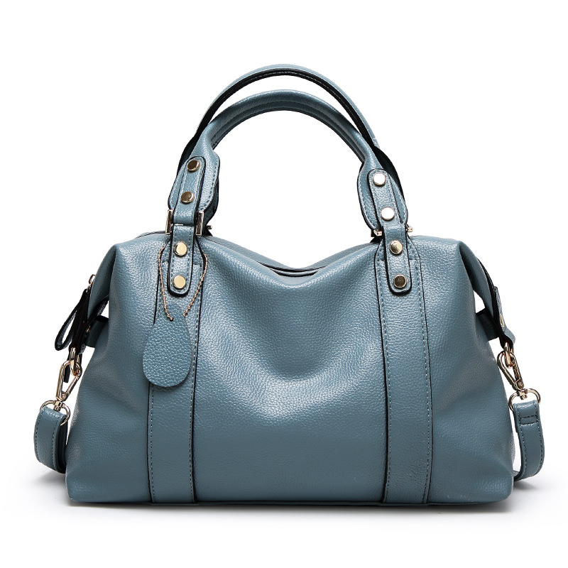 FUNMARDI Luxury PU Leather Women Handbags Brand Design Women Bags High Quality Shoulder Bag Crossbody Pillow Bags Tote WLHB1490