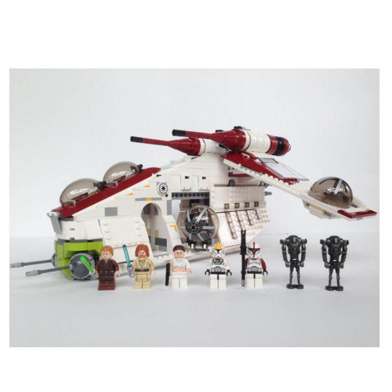 Best Lego Star Wars Republi Gunship Near Me And Get Free Shipping A256