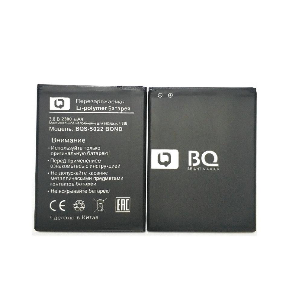 Новый аккумулятор 2300 мАч для BQ BQS 5022/BOND/BRAVIS A505 Trace, мобильный телефон, аккумулятор Аккумуляторы для мобильных телефонов    АлиЭкспресс