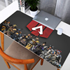 Apex legends Gaming Mousepad 2/3mm Thickness Large Durable Washable Rubber Mouse Mat Keyboard Mause Pad Non Slip Size 400*900mm