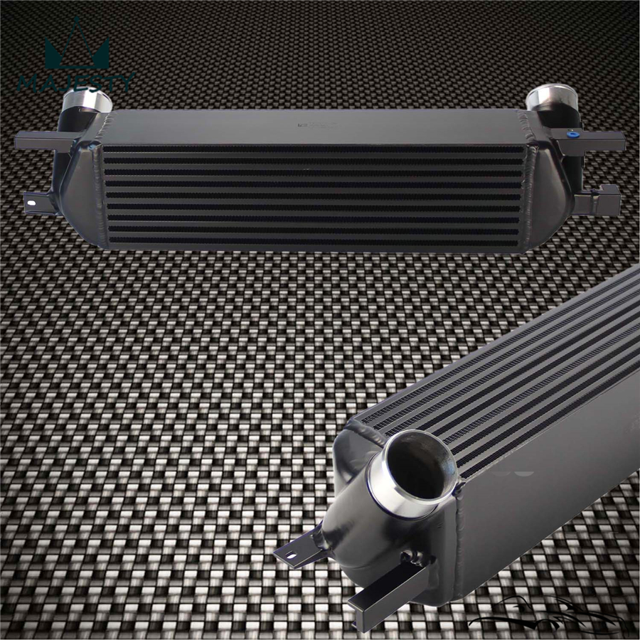 Bolt On High performance intercooler fit  Mustang 2.3L EcoBoost 2015 2017|Radiators & Parts| |  - title=