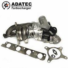 Турбина K03 turbo 53039880290 53039700290, турбина 06J145713K 06J145713LX для Volkswagen Golf VI 2,0 GTI 155 кВт 211 HP CCZB 2009