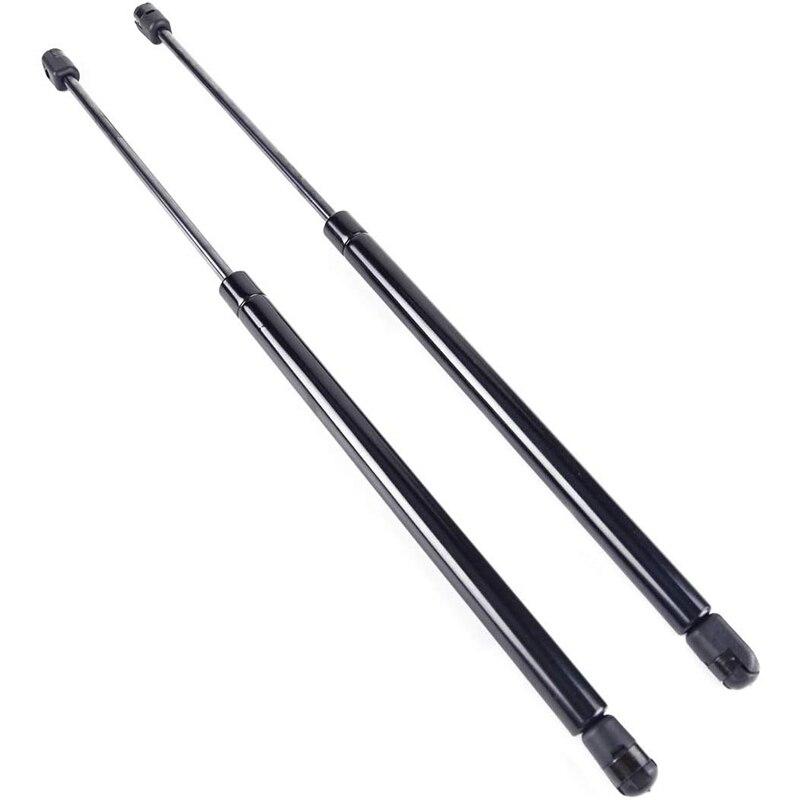 2Pcs Rear Trunk Shocks Lift Strut Support 6895009110 For Toyota Yaris Hatchback 1999-2005