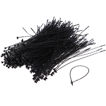 Tagging-Pin Lock-Pin Security-Loop Hot-Sale Clothes-Price-Label Plastic 1000pcs Commodity
