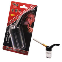Cigar-Accessories FILTER Mouthpiece Cleaning-Holder Gifts for Men 1pcs Novelty