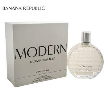 Banana Republik Parfüm für frau Lange Anhaltende Parfums Moderne Blumen Früchte Geschmack Duft-3,4 unzen EDP Spray