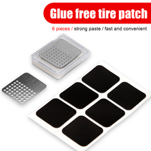 Tire-Patches-Tool Glue Bike Bicycle-Tire-Repair-Kits Cycling Mtb Tyre Puncture Quick-Drying