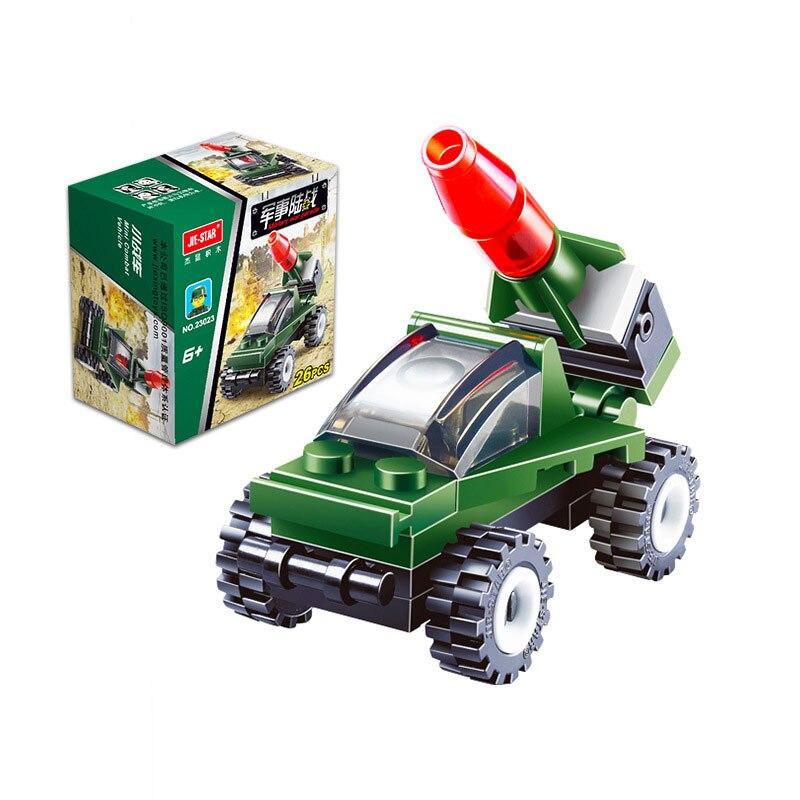 6-23023小战车