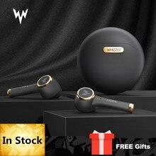 ויזר TP1 אלחוטי bluetooth אוזניות V5.0 TWS אוזניות מגע בקרת HiFi Fone דה Ouvido 3D סאונד אוזניות עם מיקרופון