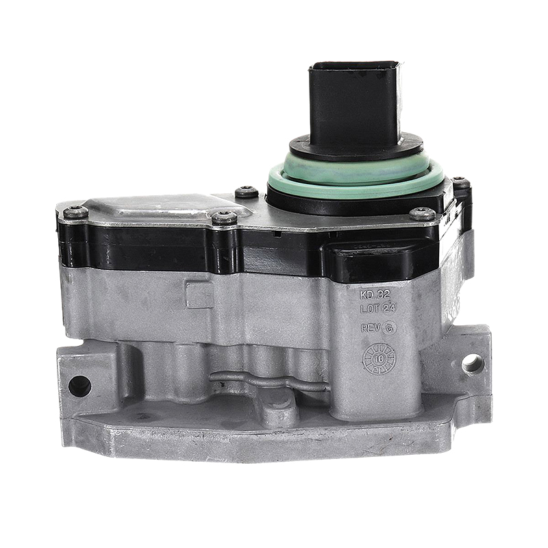 Shift Solenoid Valve Body Block Pack For 2003-2013 42Rle Automatic Transmission Chrysler 300 Dodge Charger Challenger Dakota Dur