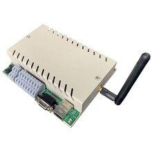 Kincony 8+8CH Domotica Hogar WiFi Industrial Level Quality Smart Home Automation