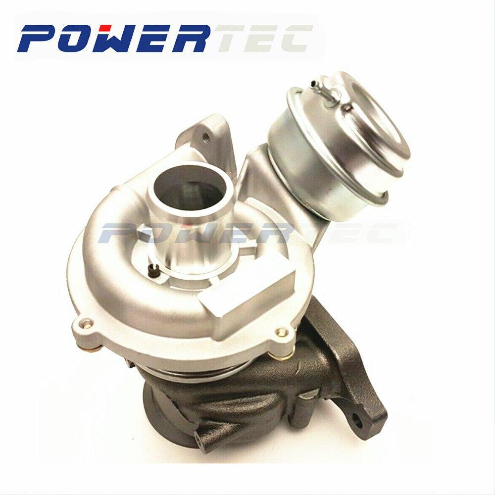 assy completo ds516k682aa do turbo da turbina gt1238sz 799171 do turbocompressor para o bipper 75hp 55kw