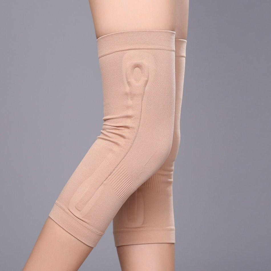 Медицинские наколенники, Поддержка здоровья, защита ног, спортивная защита, пружины, носки, формирование, высокая эластичность чулки носки