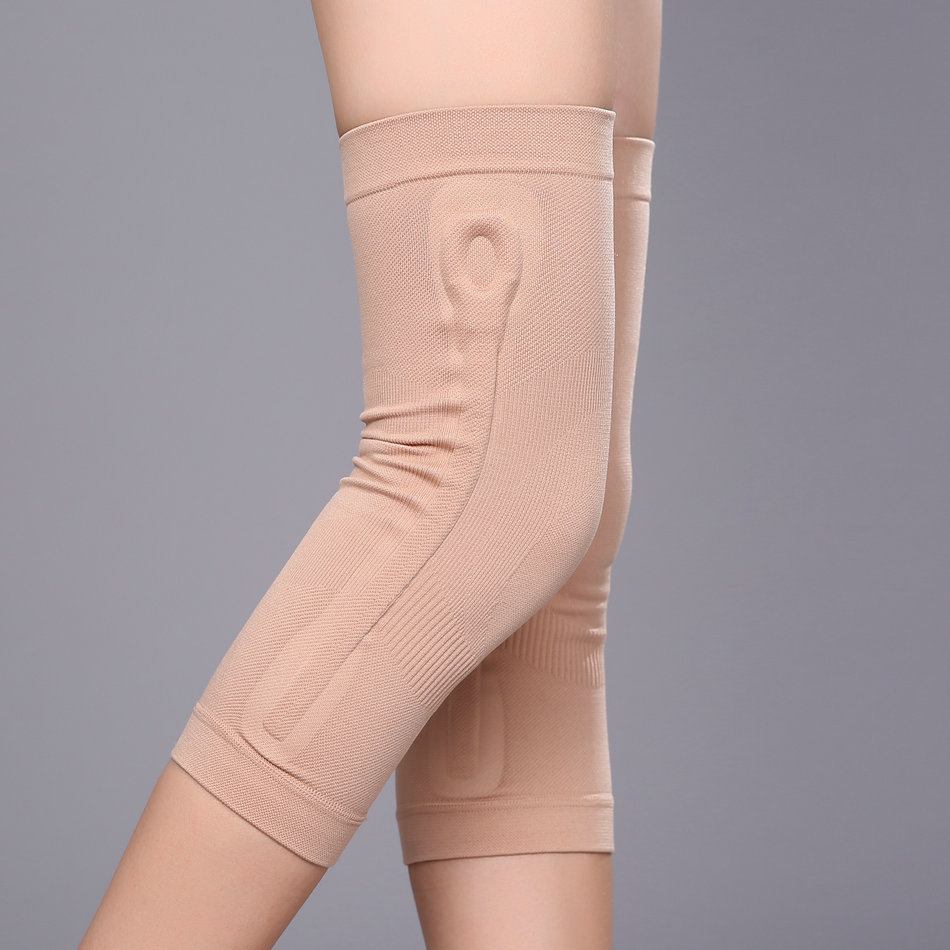 Medical Kneepads, Health Supports, Leg Protectors, Sports Protectors, Springs, Socks, Shaping, High Elasticity Stockings Socks