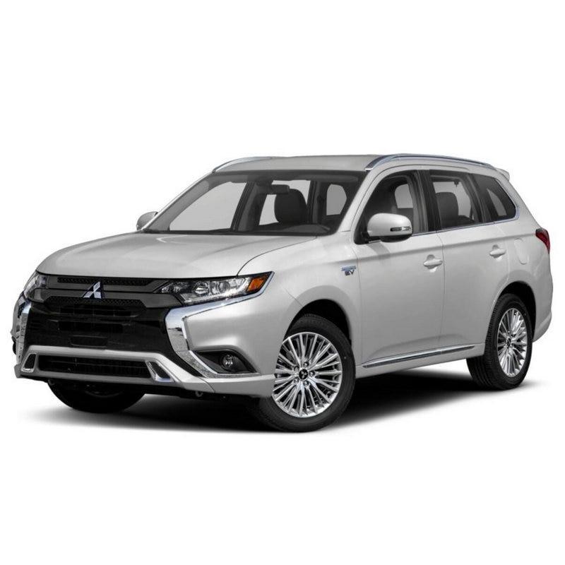 Car Led interior lights For Mitsubishi Outlander PHEV Sport RVR 2019 10pc Led  Lights For Cars