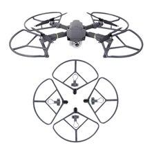 Protector Propeller-Guard Mavic-Pro Drone-Accessories-Parts DJI for 4pcs Bumper-Props