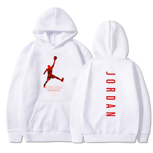 2020 Winter Men Cashmere Casual Hoodie Men Hoodie / Street Sweatshirt JORDAN23 Sports Sweatshirt Women Hoodie
