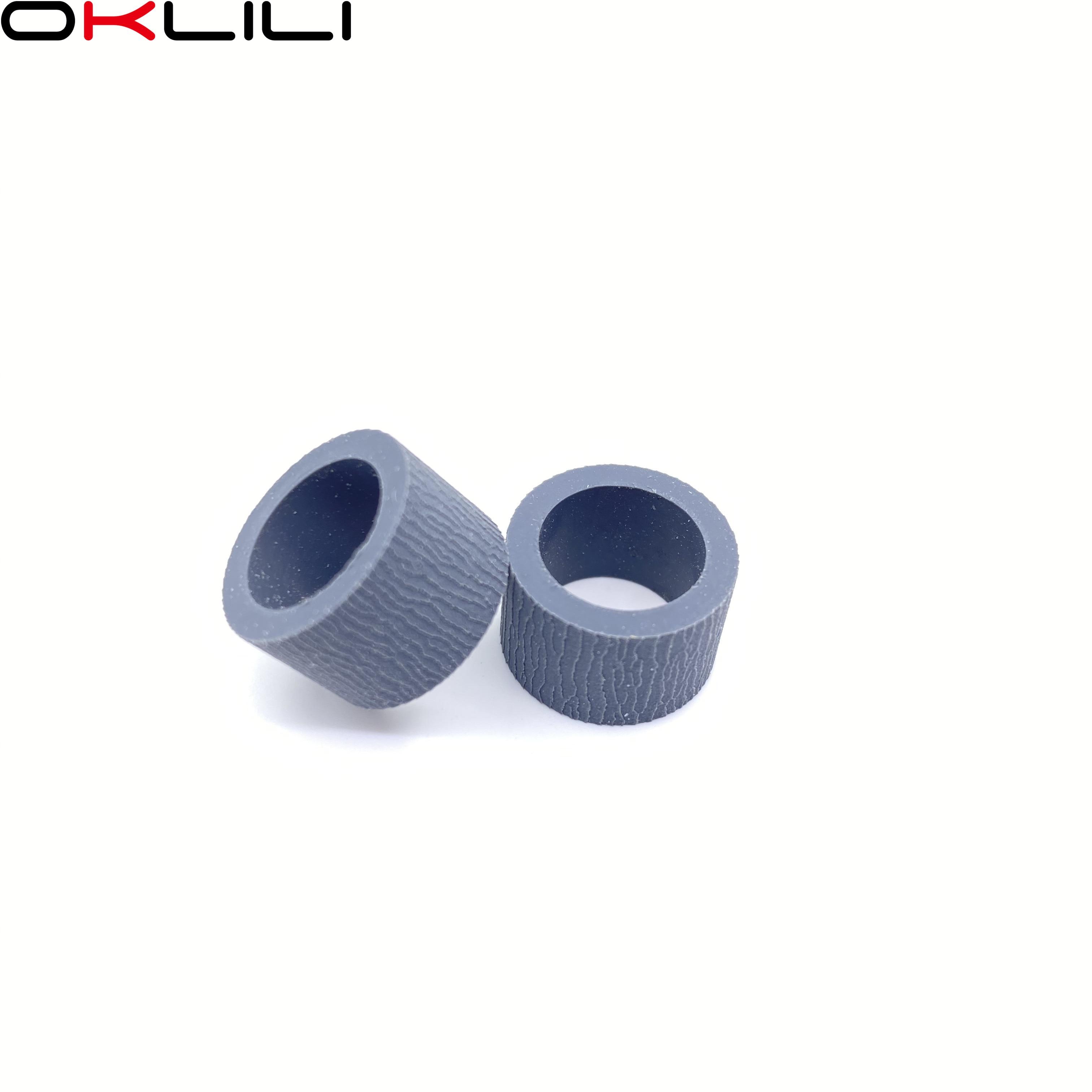 2PC X Alimentação Pickup Roller para EPSON L600 L605 L606 L650 L655 L656 ET-4550 ET-3600 WF-2650 WF-2651 WF-2660 WF-2661 WF-2750 WF-2751