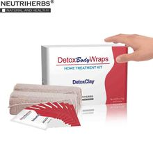 Neutriherbs Detox Body Wraps for Weight Loss