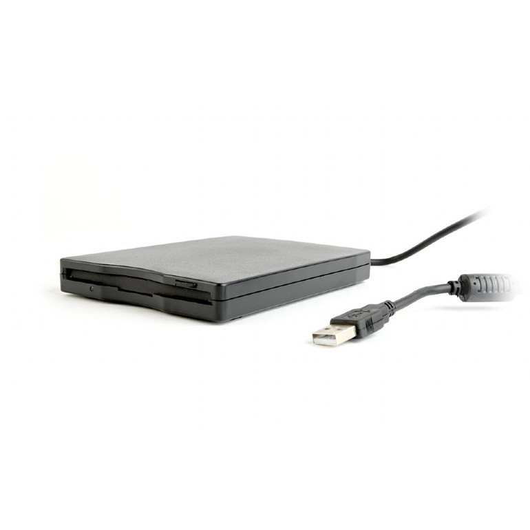Reader Floppy 3,5in External Usb Fld-usb-02