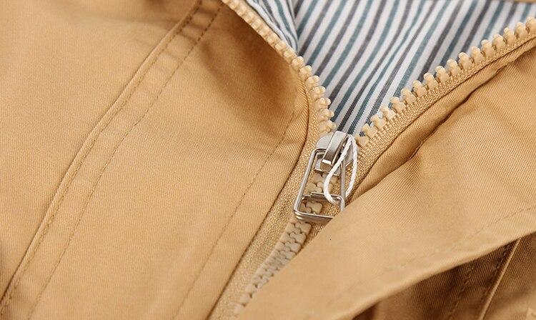 Benemaker Children Winter Outdoor Fleece Jackets For Boys Clothing Hooded Warm Outerwear Windbreaker Baby Kids Thin Coats YJ023 31
