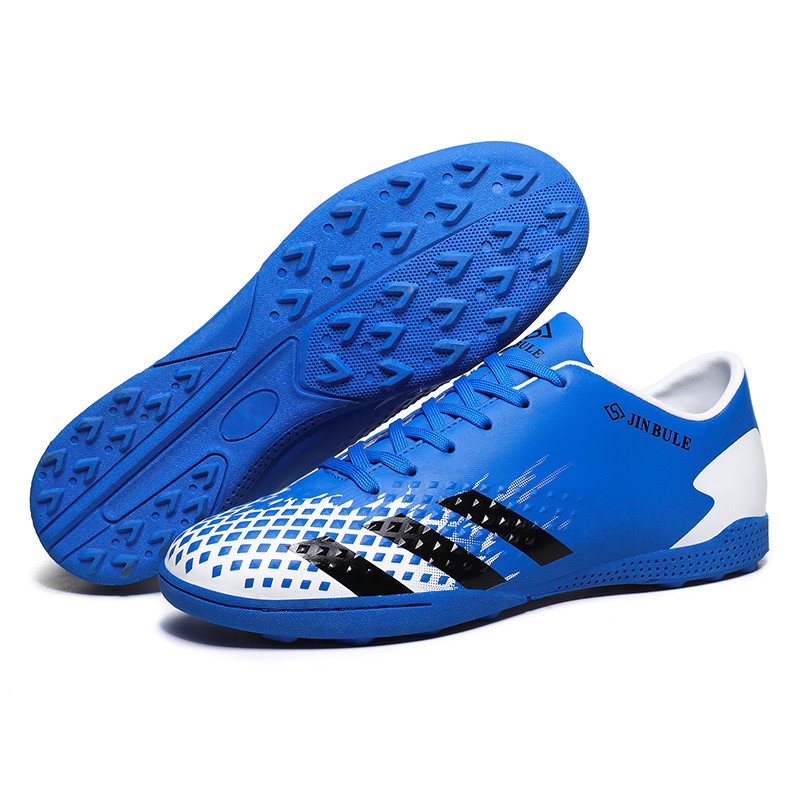 Original Training Soccer Sneakers Speedmate FG Football Boots Comfortable Soft Breathable Soccer Cleats Academy Artificial Grass 18