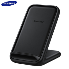 Original Samsung Wireless Charger Stand Fast Qi Charge For S