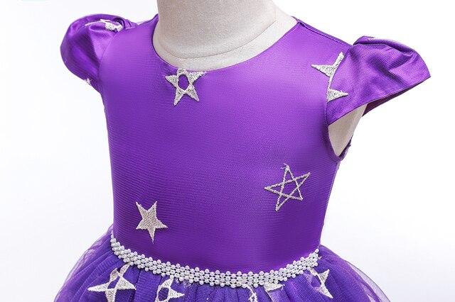 Déguisement dhalloween pour filles sorcière assistant robe avec chapeau enfants mal sorcière Cosplay Costume bande dessinée Con maquillage fête fournitures robes