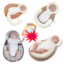 Baby Bassinet Newborn Bed Portable Crib Carrycot Baby Nest S