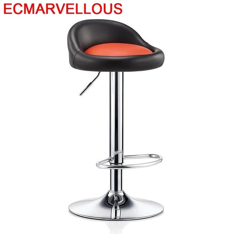Taburete La Barstool Fauteuil Industriel Sgabello Sandalyesi Stoelen Para Barra Silla Cadeira Tabouret De Moderne Bar Chair