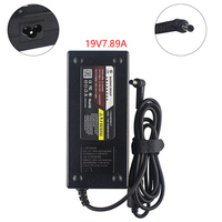New 19V 7.89A 150W Adapter For HASEE T1 FSP150 ABBN2 Laptop charger