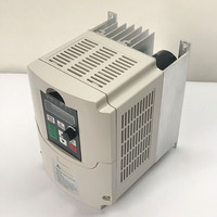 frequency converter DC 400V 700V to 380V 0.75kw1.5kw2.2kw solar pump inverter with MPPT control