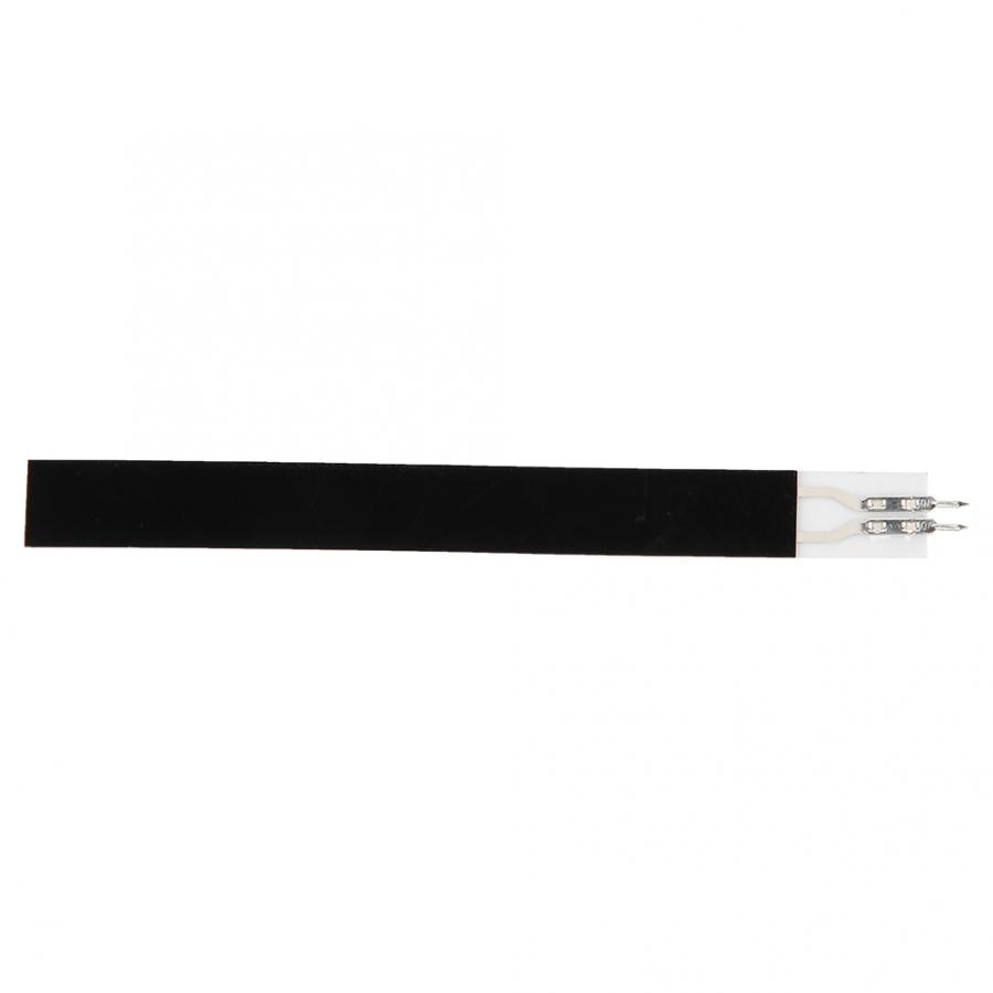 ZD10-100 500g Thin Film Pressure Sensor Flexible Resistance-Type Force Sensor
