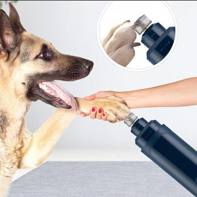 Dog Nail Grinder  3