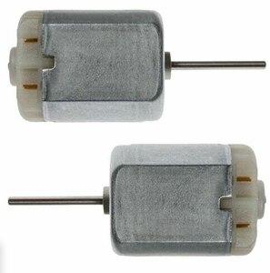 2 шт./лот для Mabuchi FC-280PC-22125 20 мм вал дверной замок мотор для Honda Torneo CF4 Accord CF4 SIR для Mazda MPV Familia
