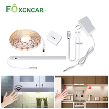 Dimmable LED Strip Light Waterproof Kitchen Under C