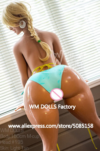 Image 5 - חדש WMDOLL 150cm למעלה איכות M כוס ענק התחת למבוגרים מין לגברים כמו בחי בובות אהבת סיליקון מלאכותי שד סקסי Mannequin