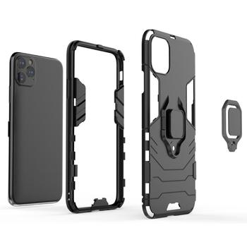 200pcs/lot Hybrid Shockproof cover Armor Case For Iphone 11 pro max X Xr Xs max 8 7 plus