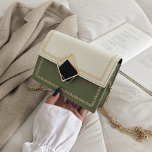 New Small Flap Crossbody Bags for Women 2020 Fashion Shoulde